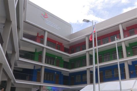 ELJ Center for Media Arts opens in QC   ABS-CBN News