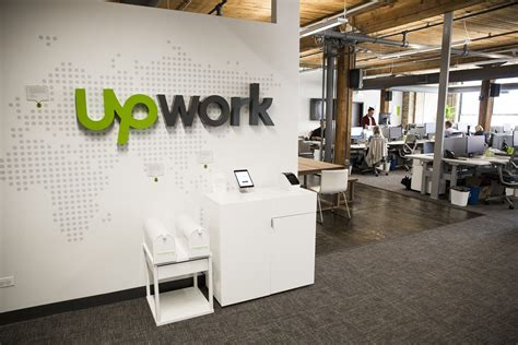 Company Culture and Jobs at Upwork