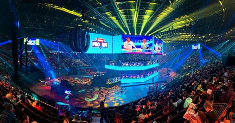 Fortnite's second Pro-Am event was a spectacular preview