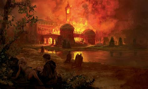 Tragedy at Summerhall - A Wiki of Ice and Fire