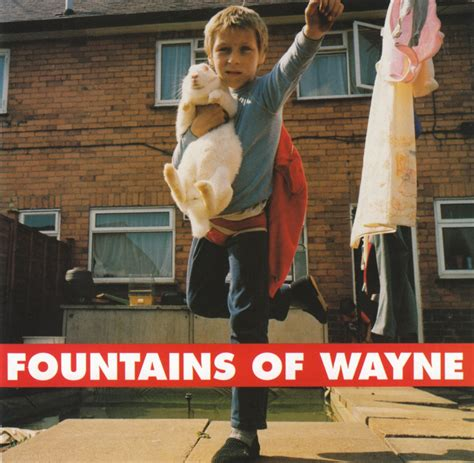 I Hate The 90s: FOUNTAINS OF WAYNE self titled 1996