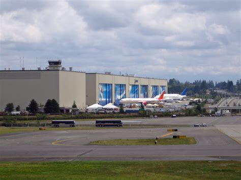 Boeing Future of Flight (Mukilteo) - 2020 All You Need to