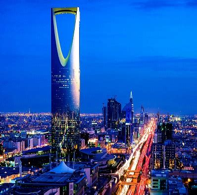 10 Facts About Saudi Arabia That Will Blow Your Mind