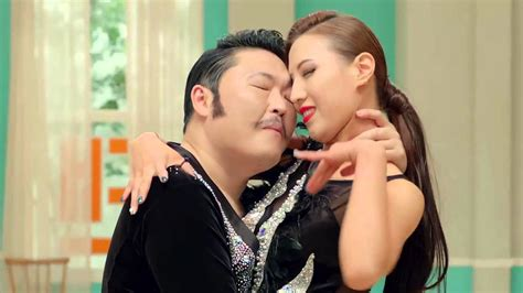 PSY (싸이) DADDY (feat
