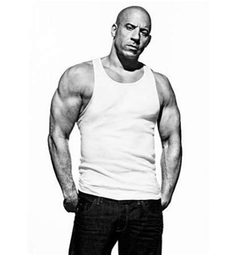 Vin Diesel Says Furious 8 to Be Set in NYC - Nessa On Air