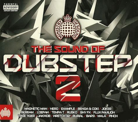 The Sound Of Dubstep 2 (2010, CD) | Discogs