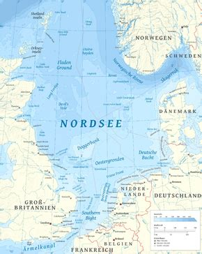 Nordsee – Wikipedia