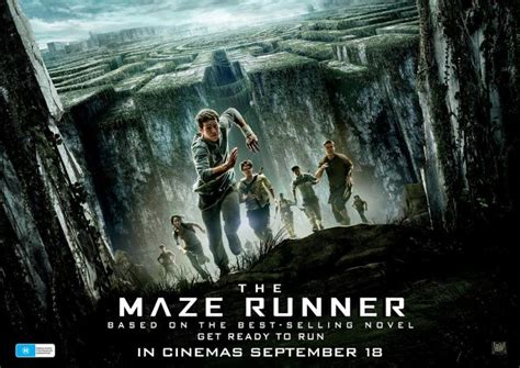 AU: Win a Trip to Sydney to Experience The Maze Runner