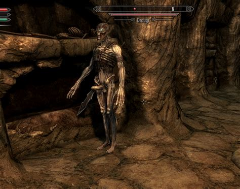 Creature animations in T-Pose - Technical Support - Skyrim