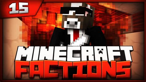 Minecraft FACTION Server Lets Play - FINDING A BASE - Ep