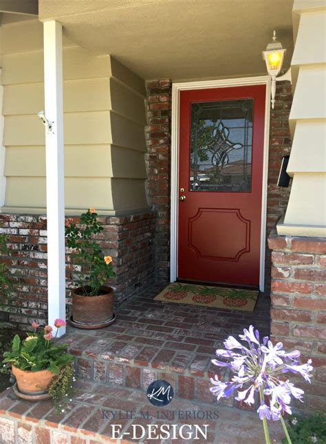 What Are The Best Paint Colours for Your Front Door?