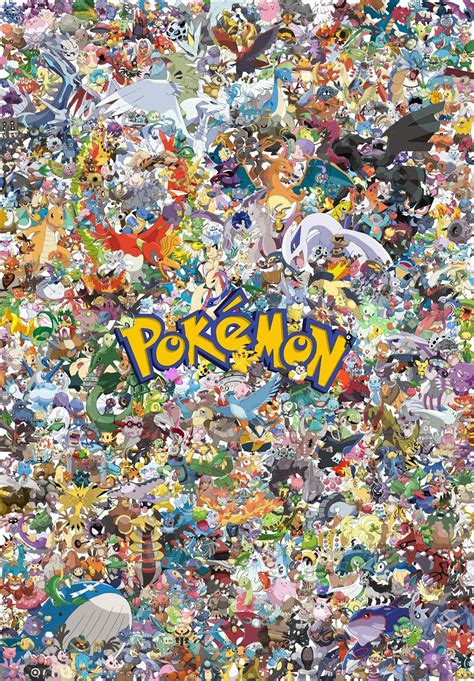 Celebrity Wallpapers and Pictures Pokemon Pictures: All