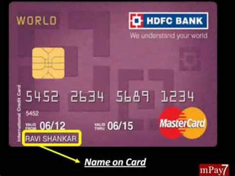 How to Make Online Credit/Debit Card Payment in India