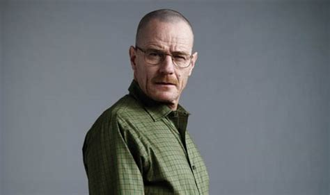 Walter White's Style in Breaking Bad