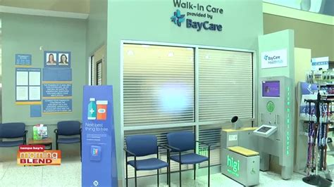 Publix partners with BayCare to provide health care to