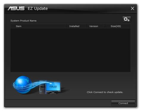 Software - The ASUS Z170-A Motherboard Review: The $165