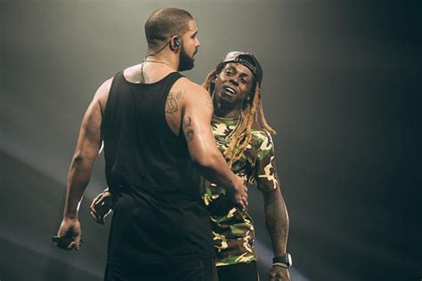 Drake says new music with Lil Wayne is on the way - REVOLT