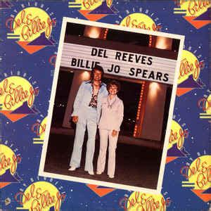 Del Reeves & Billie Jo Spears - By Request: Del And Billie