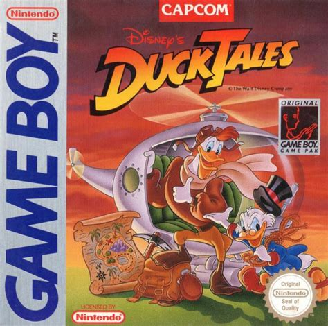 The best Nintendo Gameboy Classic Games-also for GB Color