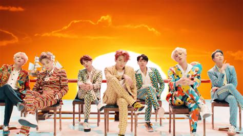 """QUIZ: How well do you know BTS' """"IDOL"""" music video? 