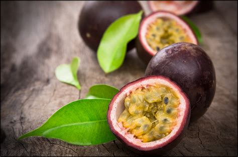 8 Critical Health Benefits of Passion Fruit - Reasons Why
