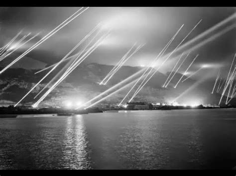 The Battle of Los Angeles - The TRUE STORY of the 1942 UFO