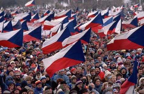 Czech Republic and Slovakia 25 Years after the Velvet