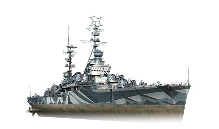 WoWS Stats & Numbers - EU - Smolensk - Warships detailed