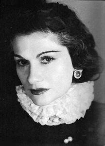 Great Personalities of France, Coco Chanel, French Fashion