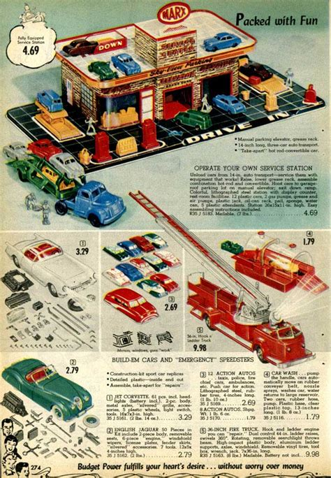 1950s Toys: What Toys Were Popular in the 1950s?