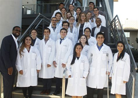 New bioscience students formally welcomed to Stanford - Scope