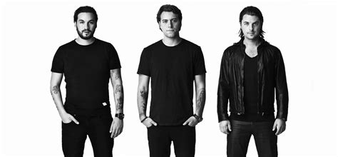 Swedish House Mafia Confirm There Will Not Be a Reunion Tour