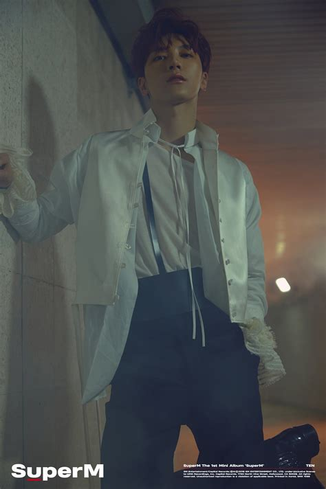 Update: Ten Delivers Striking Looks In New Teasers For
