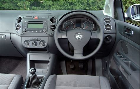 Used Volkswagen Golf Plus (2005 - 2008) Review | Parkers