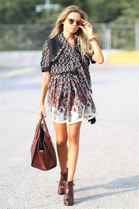 33 Ankle Boots Outfits - Must-have für die Übergangssaison