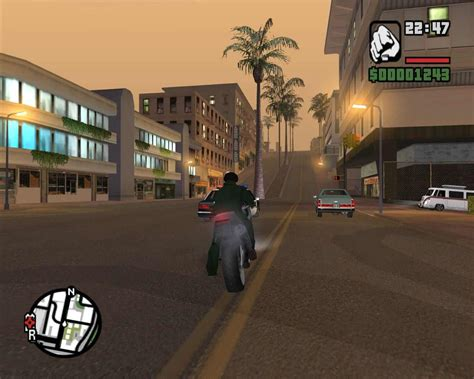 Grand Theft Auto San Andreas Download Free Full Game