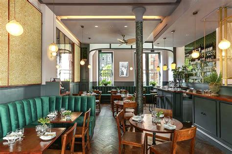 Cora Pearl in Covent Garden will be the new restaurant