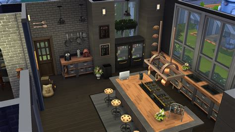 Mod The Sims - Pinecone Hill Mansion