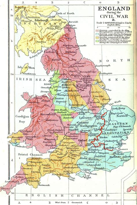 1000+ images about English Civil War on Pinterest