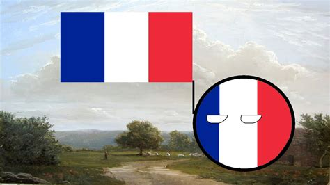 What Does the French Flag Mean? - YouTube