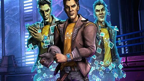Borderlands: The Pre-Sequel First DLC Adds Fifth Character