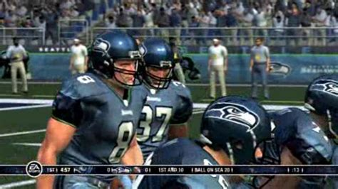 Madden NFL 07 Game   PS3 - PlayStation