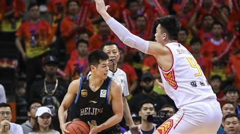5 changes coming in the 2019-20 CBA season - CGTN