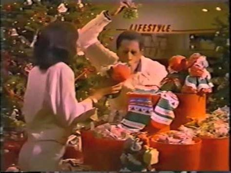 Christmas at Belk: Retro 1980s Commercial - YouTube
