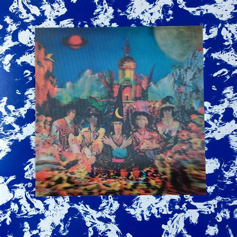 The Rolling Stones - Their Satanic Majesties Request (2017