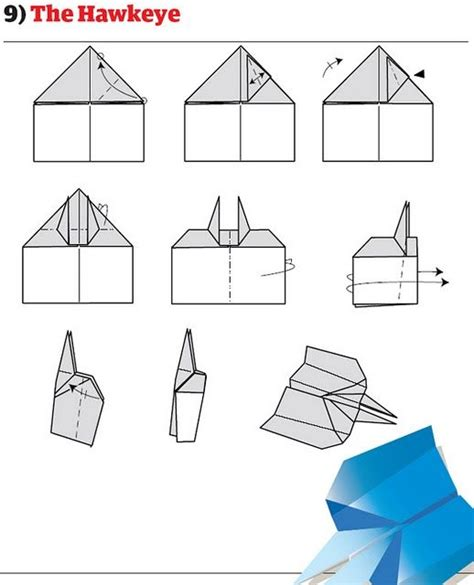 picture: How to Make Cool Paper Planes