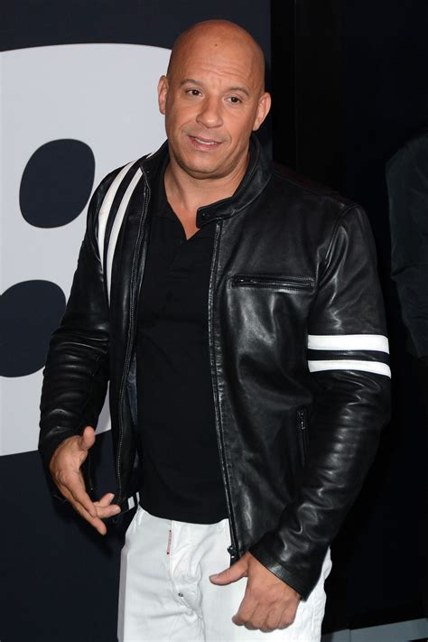 Vin Diesel and Dwayne 'The Rock' Johnson at NYC Premiere