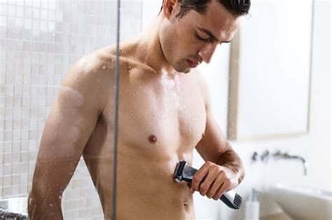 The Dos and Donts of Modern Day Manscaping