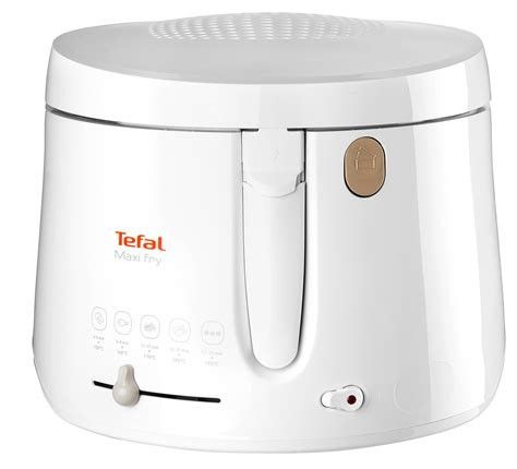 Tefal Fritteuse Maxi Fry FF1000   Penny Onlineshop