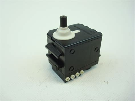 Metabo #343409450 New Genuine OEM Switch Part for WE14-150